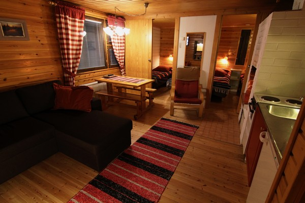 Cottage 4 Personen Seita